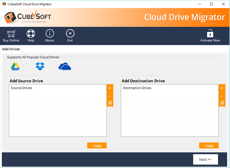 How Do I Transfer Files from Google Drive to OneDrive