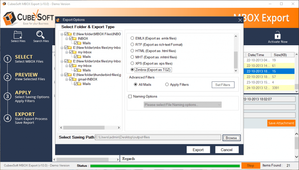 Complete Guide to Migrate Email from cPanel to Zimbra