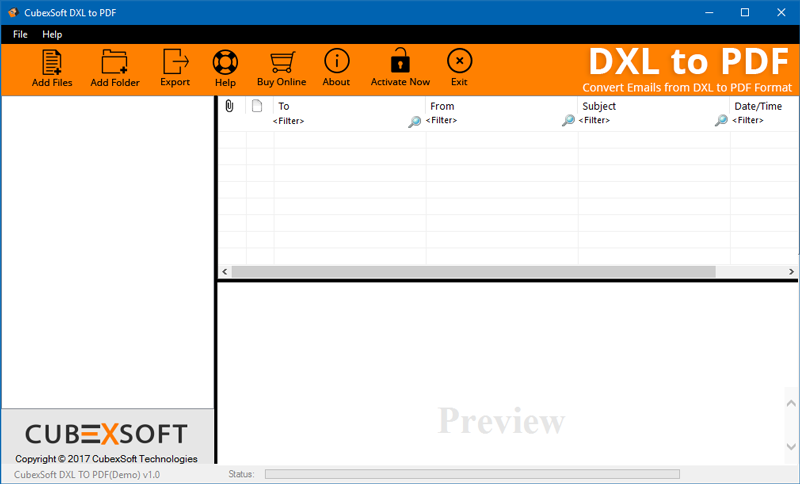 Helpful Way to Export DXL Domino XML to PDF