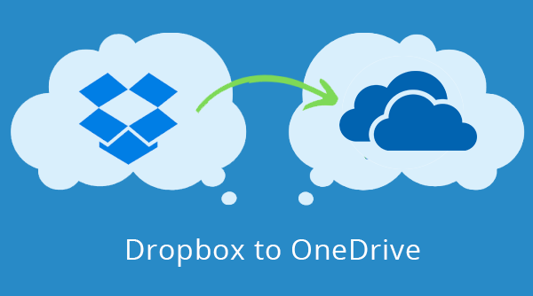 CubexSoft Dropbox Migration