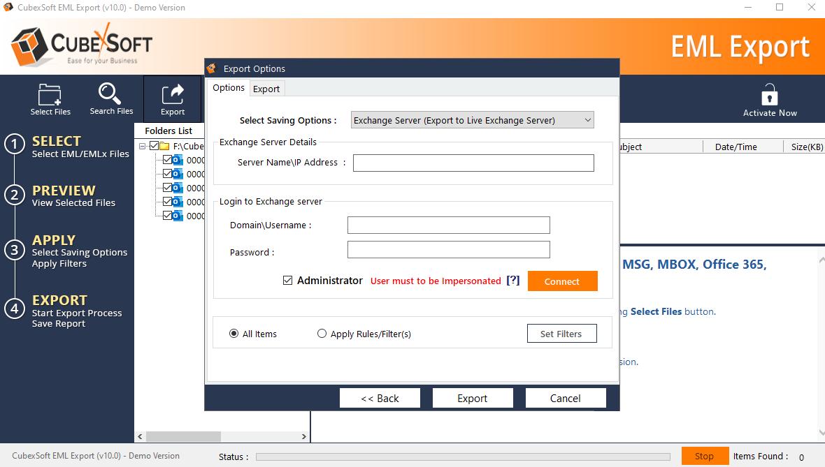 https://www.cubexsoft.com/img4/screenshots/eml-converter/exchange-server-options.png