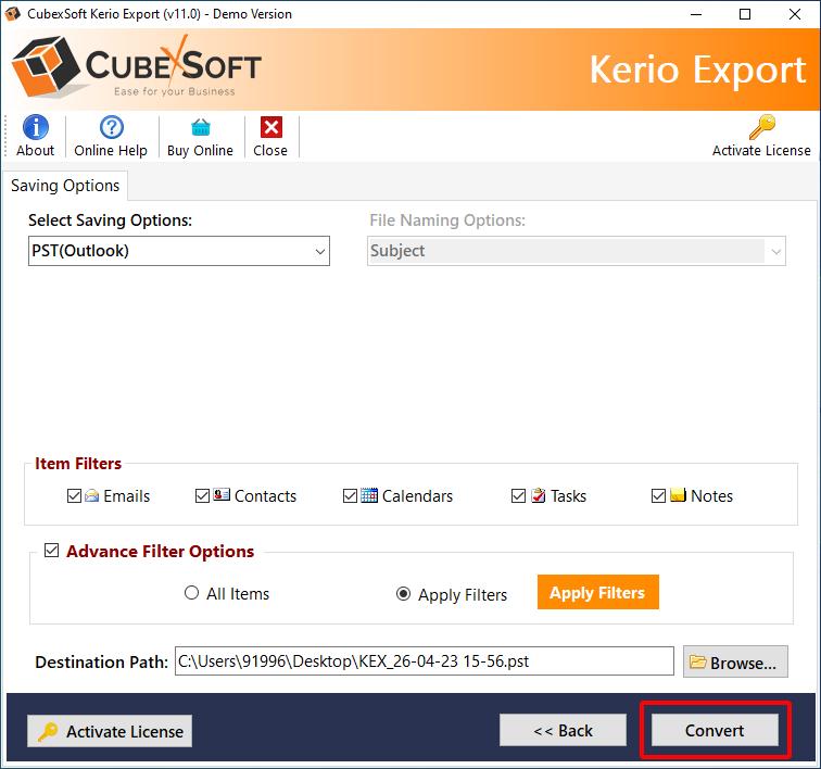 Select Folders Sub-Folders