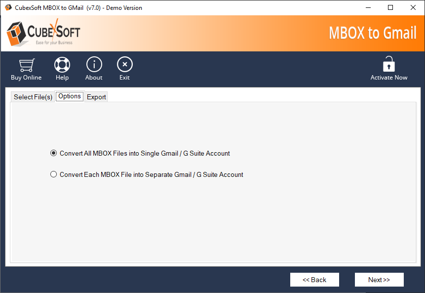 System Files How Can I ImportMbox File Of Old Email From Another Account Into Gmail Account?