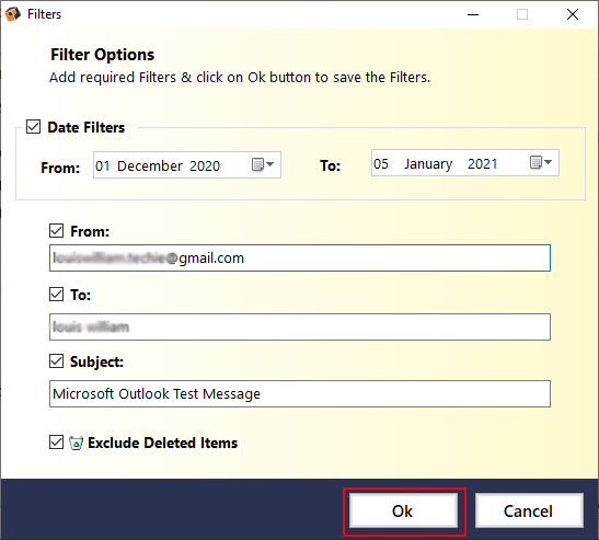 Advanced PDF Saving