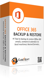 backup office 365 email