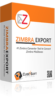 CubexSoft Zimbra to Outlook Connector